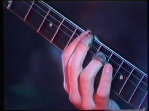 Тони Айлмми и его травмированные пальцы